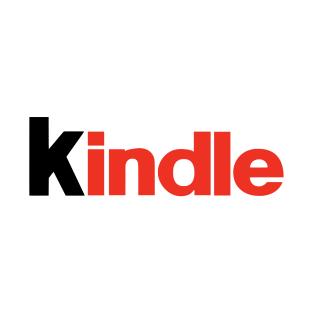 Kindle t-shirts
