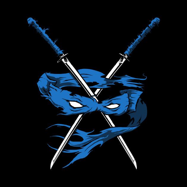 Blue Fury