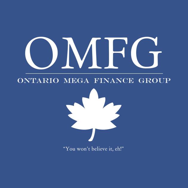 Ontario Mega Finance Group