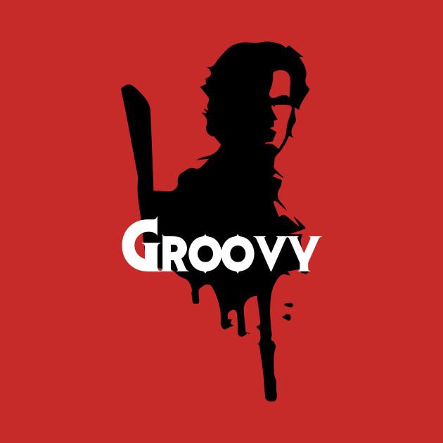 Evil Dead : Groovy