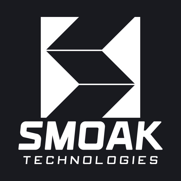 Smoak Technologies - Star City 2046 - White