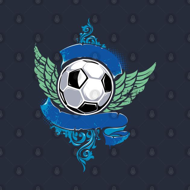 Football Soccer ball World Cup Gift