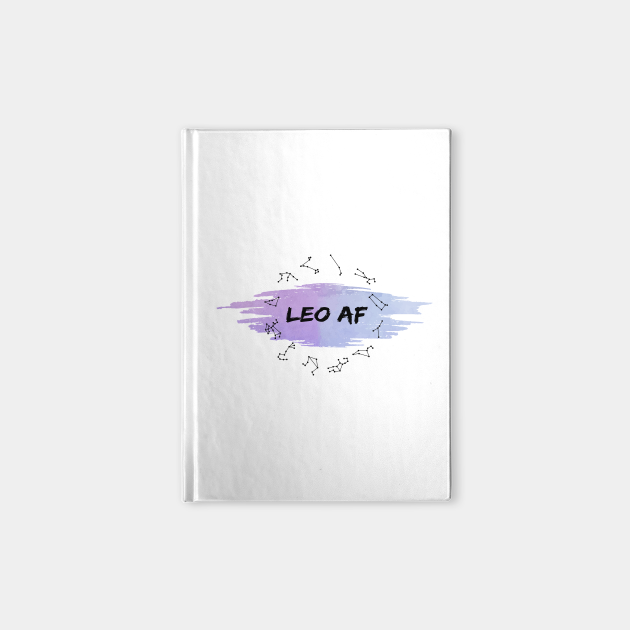 Leo Af : Spiritual Birth signs