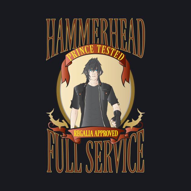 Hammerhead Full Service