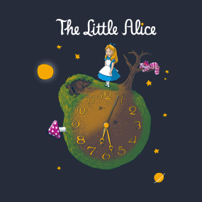 The Little Alice
