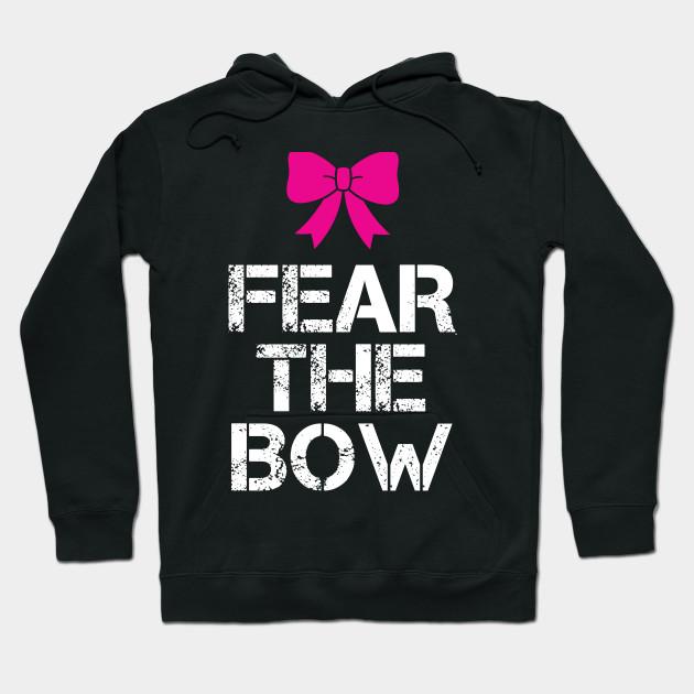 ece8c0242c Big Cheerleading Bows Fear The Bow Dark Cheerleader - Cheerleader ...