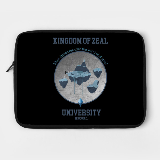 Kingdom of Zeal University