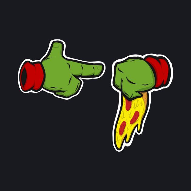Run the Pizza
