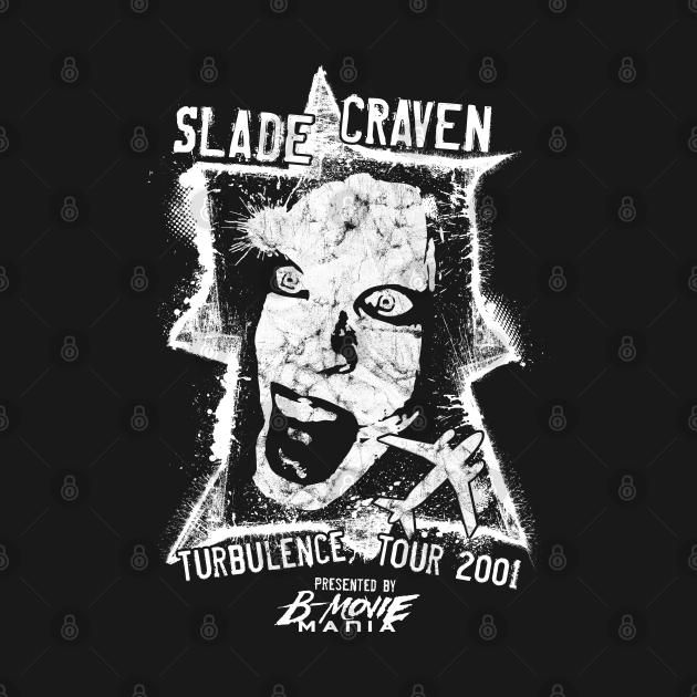 Slade Craven