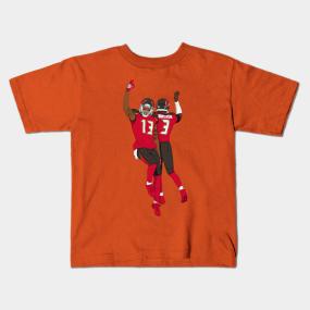 776a3424 Tampa Bay Buccaneers Kids T-Shirts | TeePublic