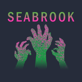 Seabrook t-shirts
