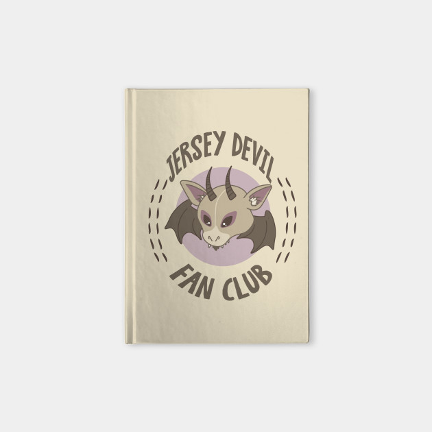 Jersey Devil Fan Club Cryptid
