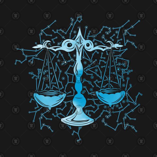 Libra Zodiac Sign Air Element
