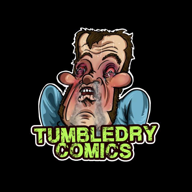 Tumble Dry Comics