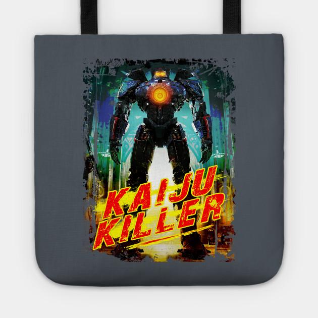 Kaiju Killer