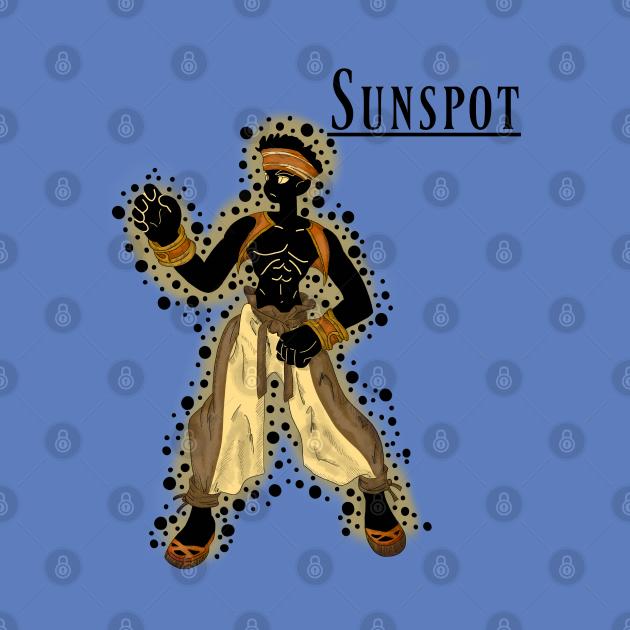 Sunspot Tactics