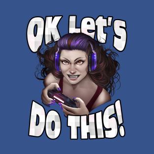 Minx: OK Let's Do This