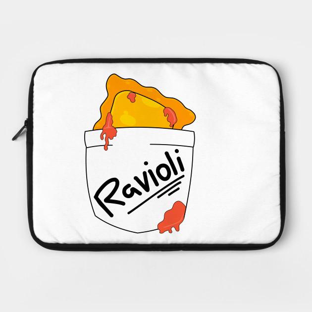 Ravioli Ravioli!