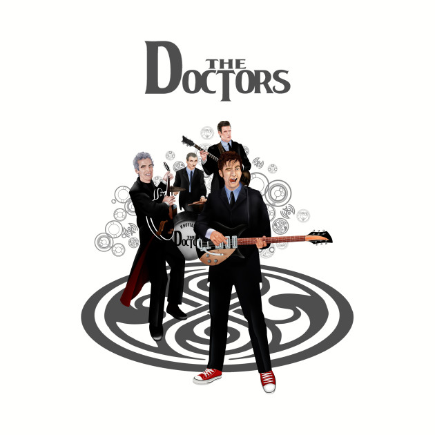 The Doctor Band