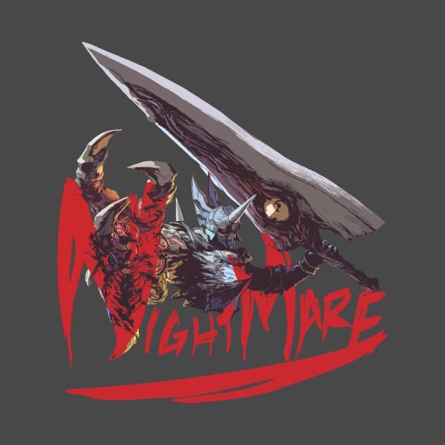 Nightmare - Soulcalibur