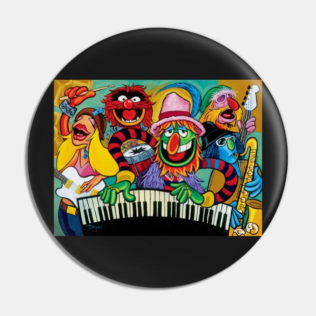Dr. Teeth and the Electric Mayhem Jazz