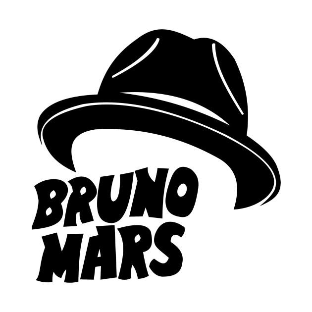 Bruno Mars Hat Bruno Mars Hat T Shirt Teepublic