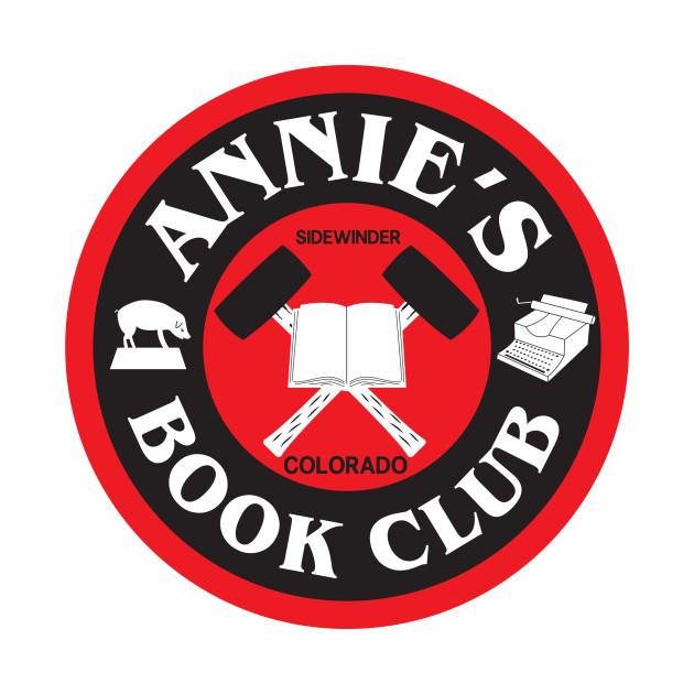 Annie's Book Club