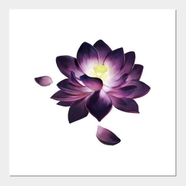 Black Lotus Magic The Gathering Posters And Art Prints Teepublic