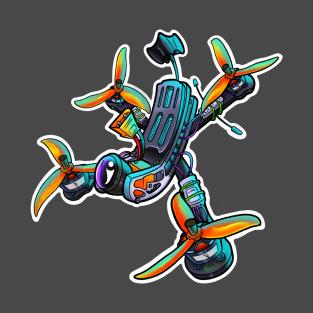 Drone Racing T-Shirts | TeePublic