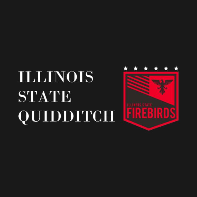 Illinois State Quidditch (W)