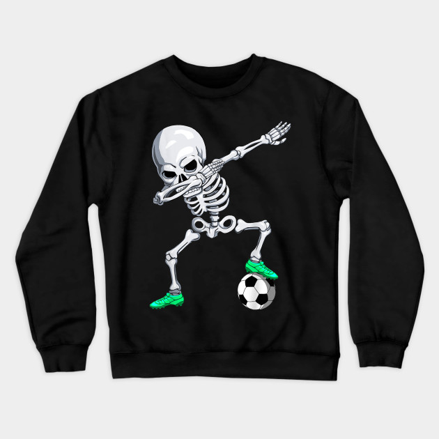 Soccer Skull Sports Play It To The Bone Youth T-Shirt Tee