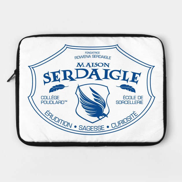 Serdaigle Crest