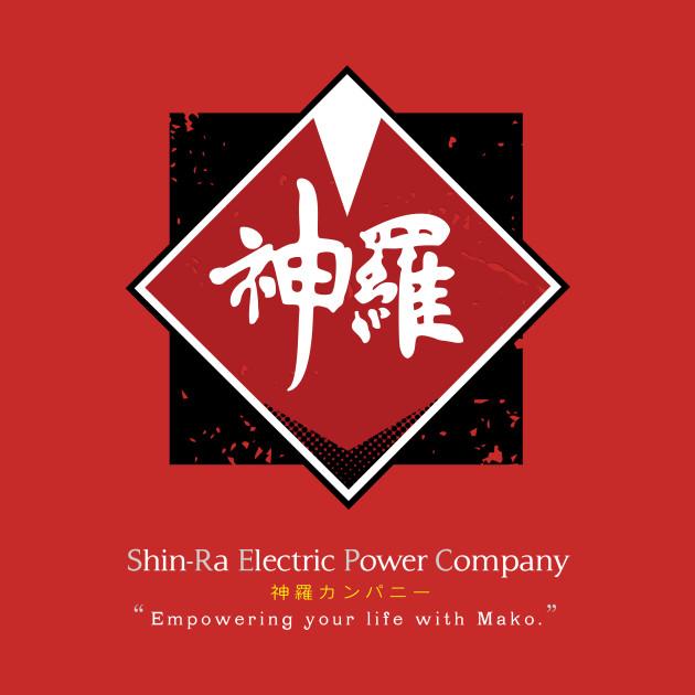 Shinra Electric Company