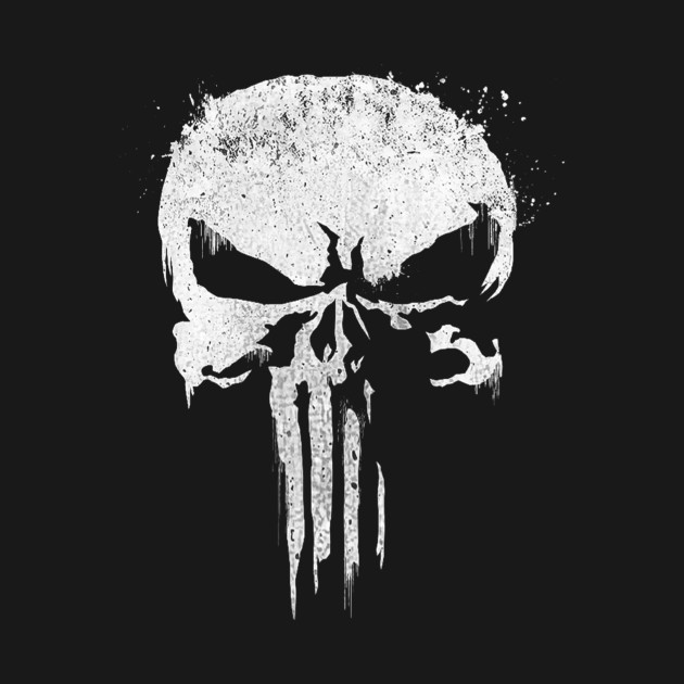 punisher - netflix - punisher
