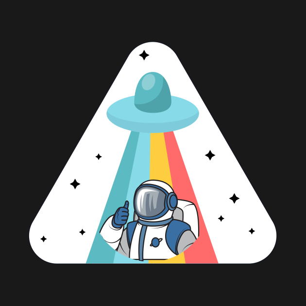 Space Travel Spaceman Going To Space