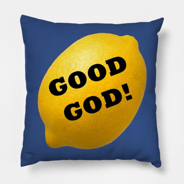 Good God, Lemon!