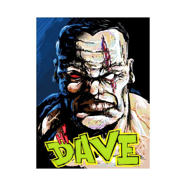 Hi Dave