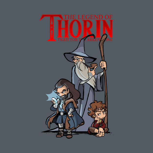 Legend of Thorin