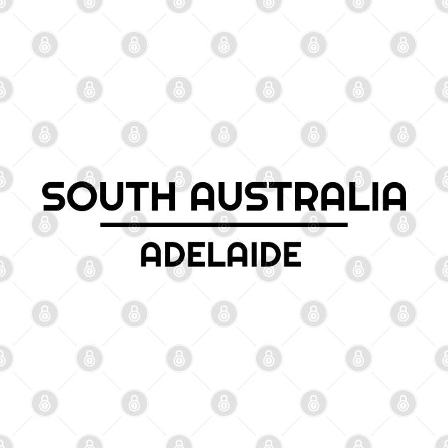 South Australia - Adelaide