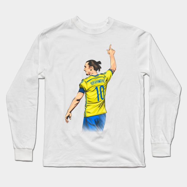 pretty nice d1398 549d3 Zlatan Ibrahimović