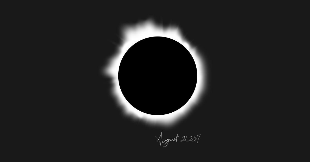 Solar Eclipse T Shirts Teepublic