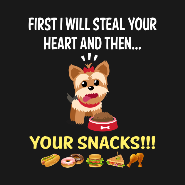 Steal Heart Yorkshire Terrier 92