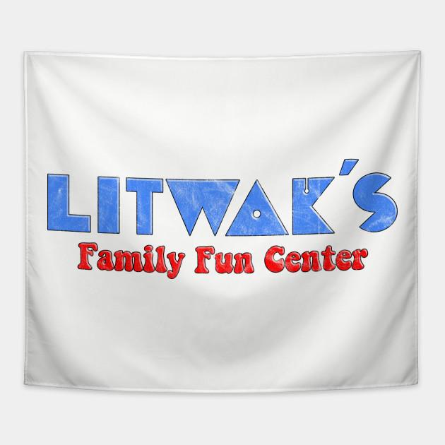 Litwaks Family Fun Center