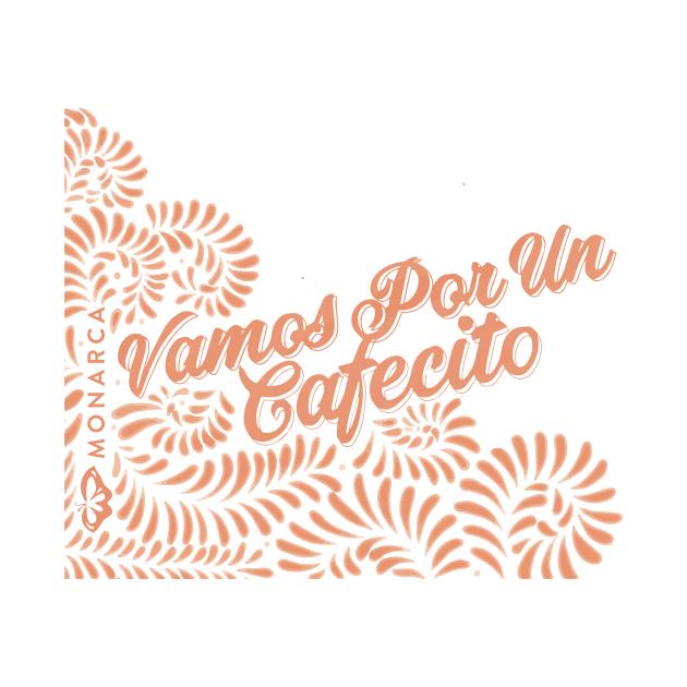 Vamos Por Un Cafecito Talavera II