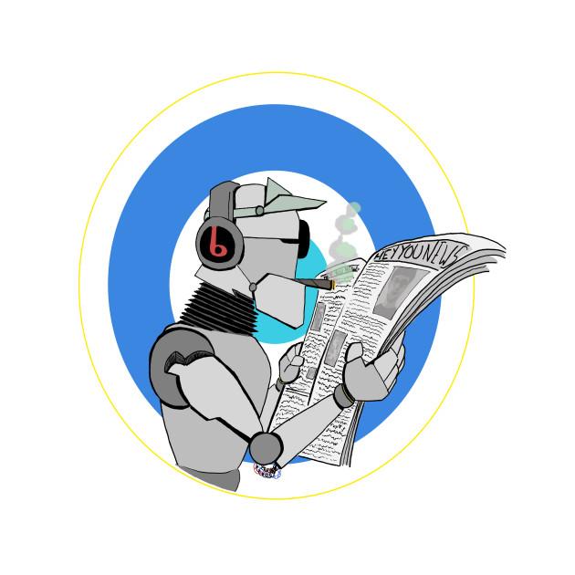 OldRobo
