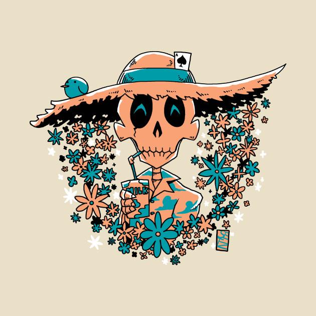 Summer Skeleton (Male)