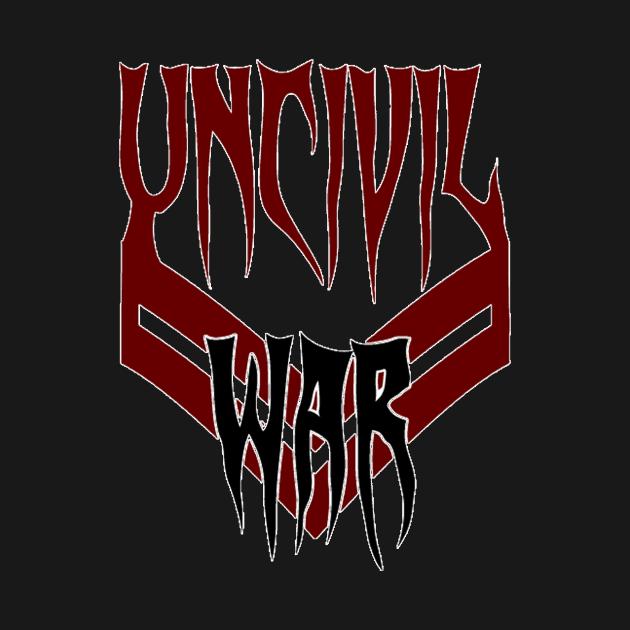 Uncivil War Chevron