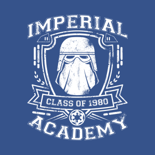 IMPERIAL ACADEMY-Snow Trooper
