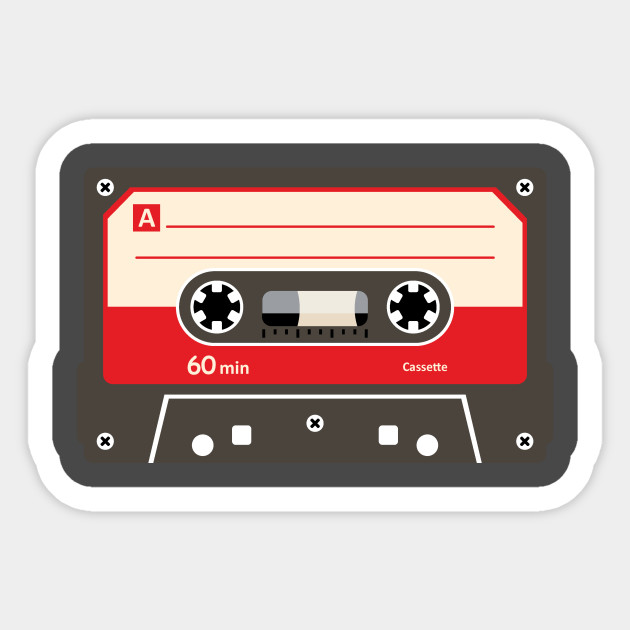Tape, compact cassette