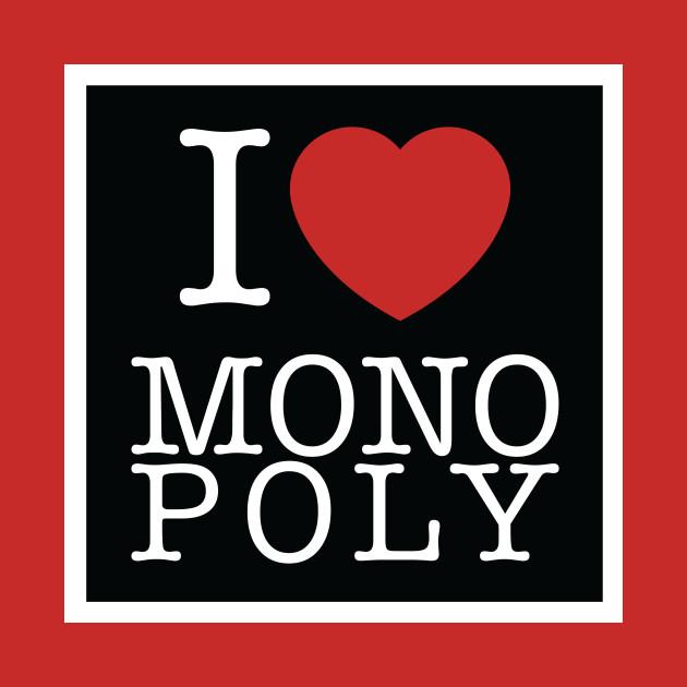 Mono + Poly